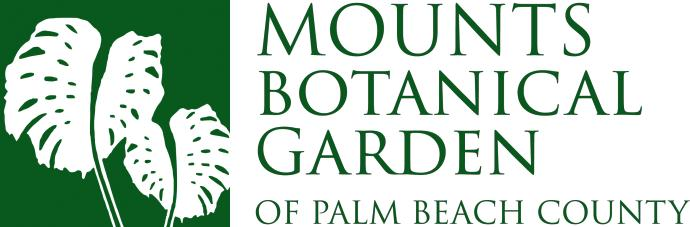 """Mounts Botanical Garden of Palm Beach County To Host Annual Canine-Friendly """"Dogs' Day In The Garden"""" Sunday, October 25, 9 am to 3 pm"""