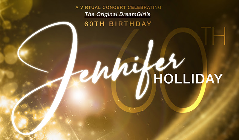 Jennifer Holliday's Party with a Purpose. Benefitting the Healthy Housing Foundation