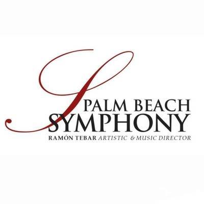 Dr Steven chats with David from the Palm Beach Symphony