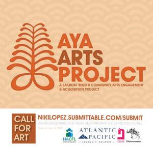 Aya Arts Project_Logo