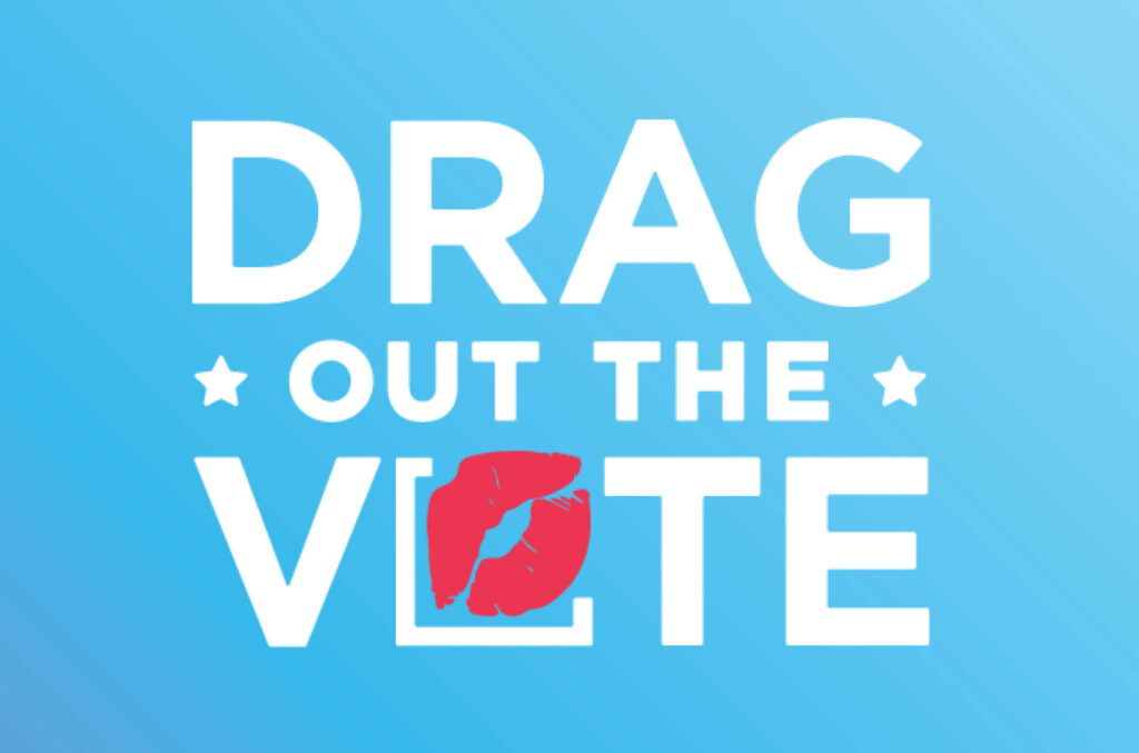 Drag Out the Vote_Logo