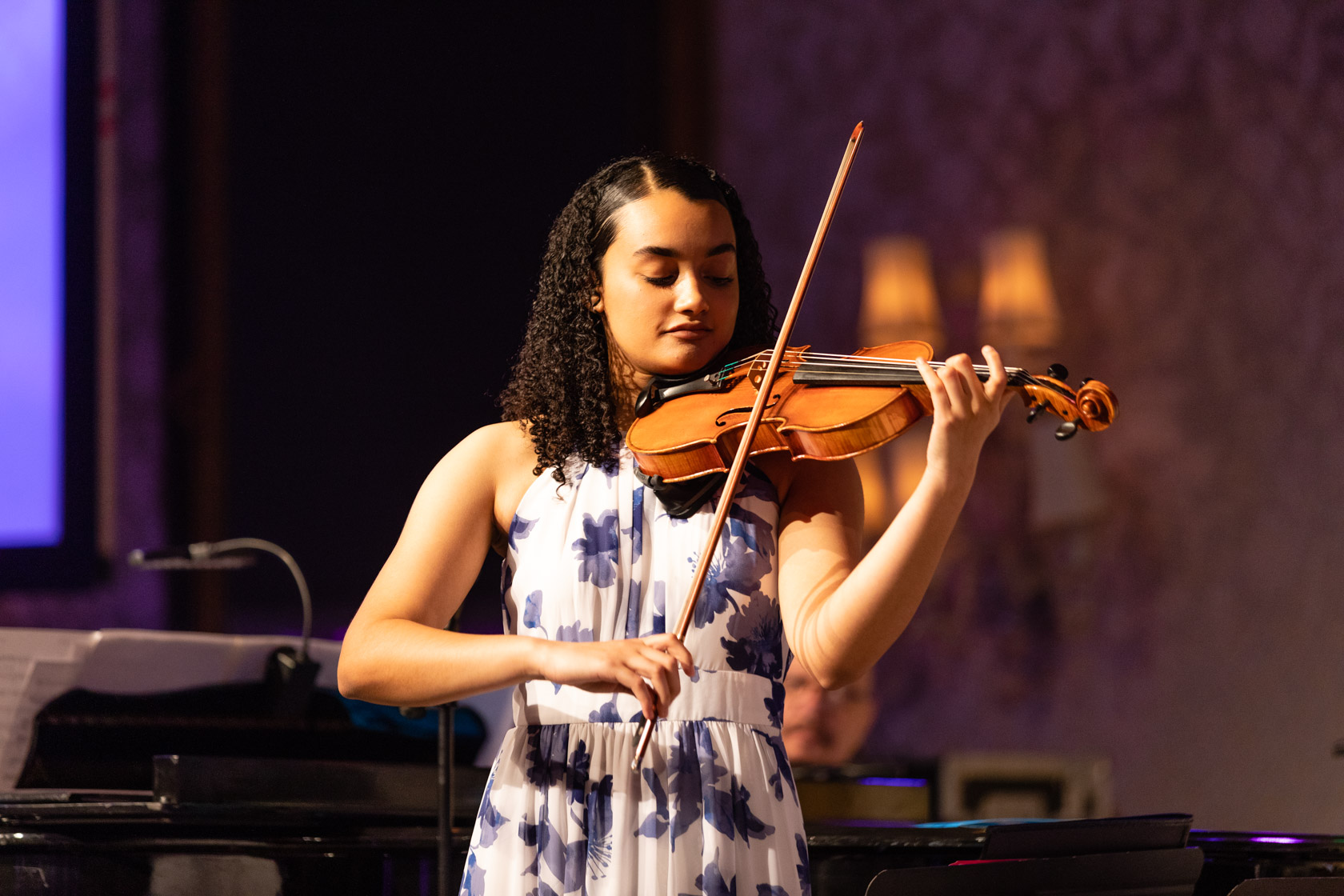 "Nominations are now open for the Lisa Bruna B-Major Award as Palm Beach Symphony will again be ""instrumental"" in aiding high school seniors' future musical education and careers"