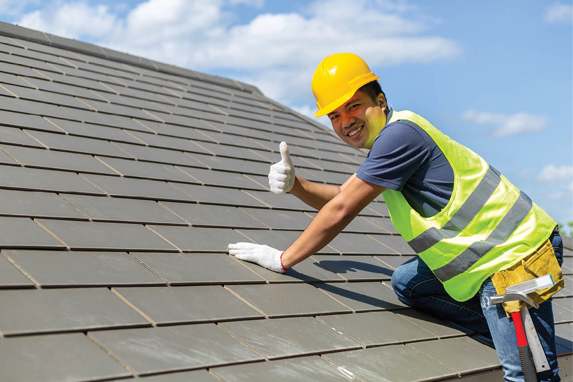 BBB Tips: Getting the Best Roof for your Home