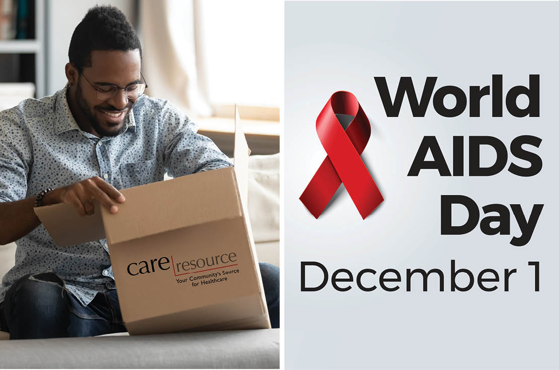 Choosing Resilience in Ending the HIV/AIDS Epidemic
