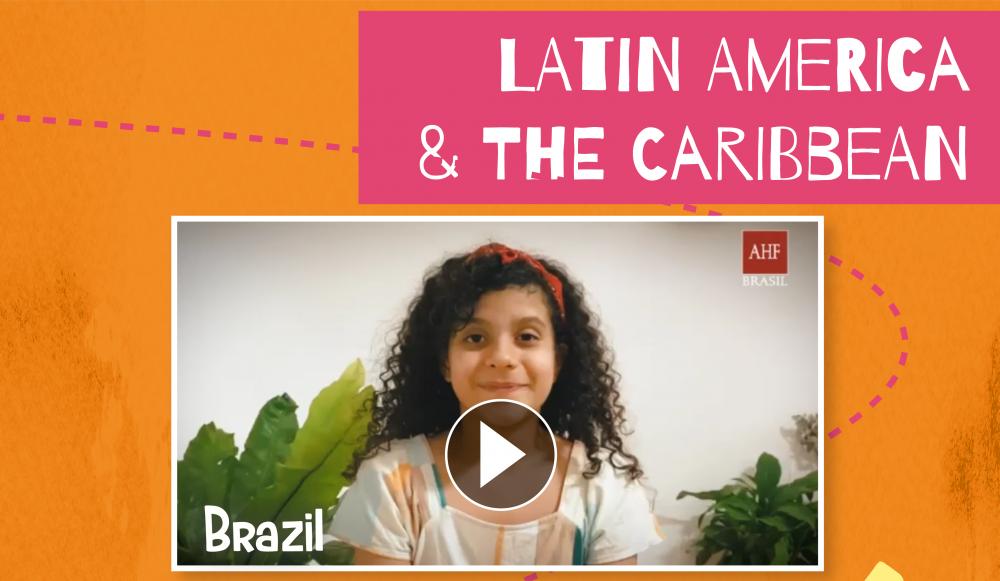 Girls Act 2020 - Brasil _Link to https://youtu.be/6KyNFyPhTxo