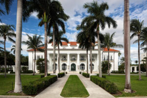 Henry Morrison Flagler Museum Awarded Accreditation by American Alliance of Museums (AAM)