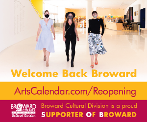 Broward Cultural Division_Reopening campaign_Box Ad