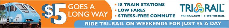 Tri-Rail_$5 Goes a Long Way_Banner AD