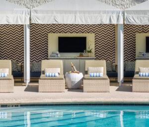 Naples Grande Beach Resort Offers The Ultimate Beachfront, Date Night Valentine's Package
