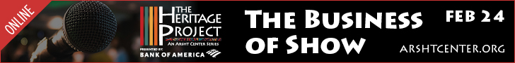 The Heritage Project_Salon 6_Banner AD