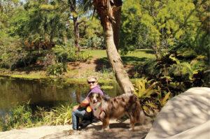 'Pup-ular' Poochfests at Mounts