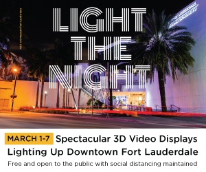 Broward Cultural Division_Light the night_Box Ad