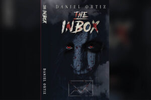 Daniel Ortiz's Debut Book