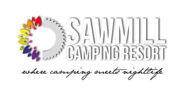 Photo courtesy of Sawmill Camping Resort