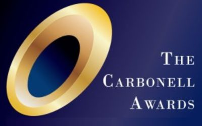Photo courtsey of the Carbonell Awards