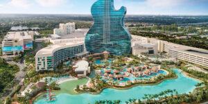 Seminole Hard Rock_Guitar Hotel