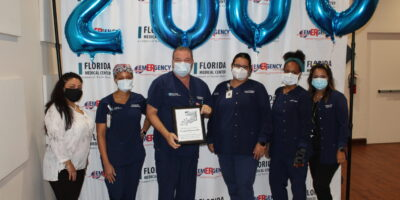 2000 Robotic Cases at FMC