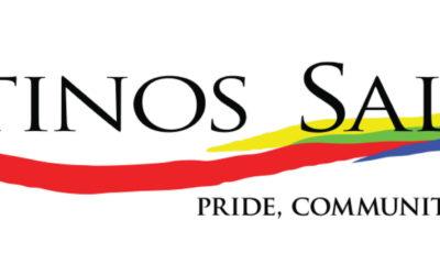 Latinos Salud Logo