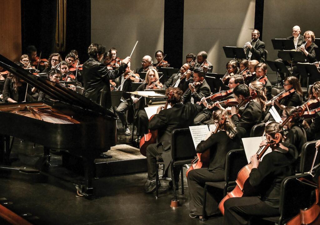 South Florida Symphony Orchestra_Group Photo