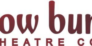 Slowburn Theatre Logo