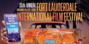 Photo Courtesy of Fort Lauderdale International Film Festival