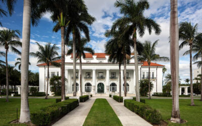 Photo courtesy of Henry Morrison Flagler Museum